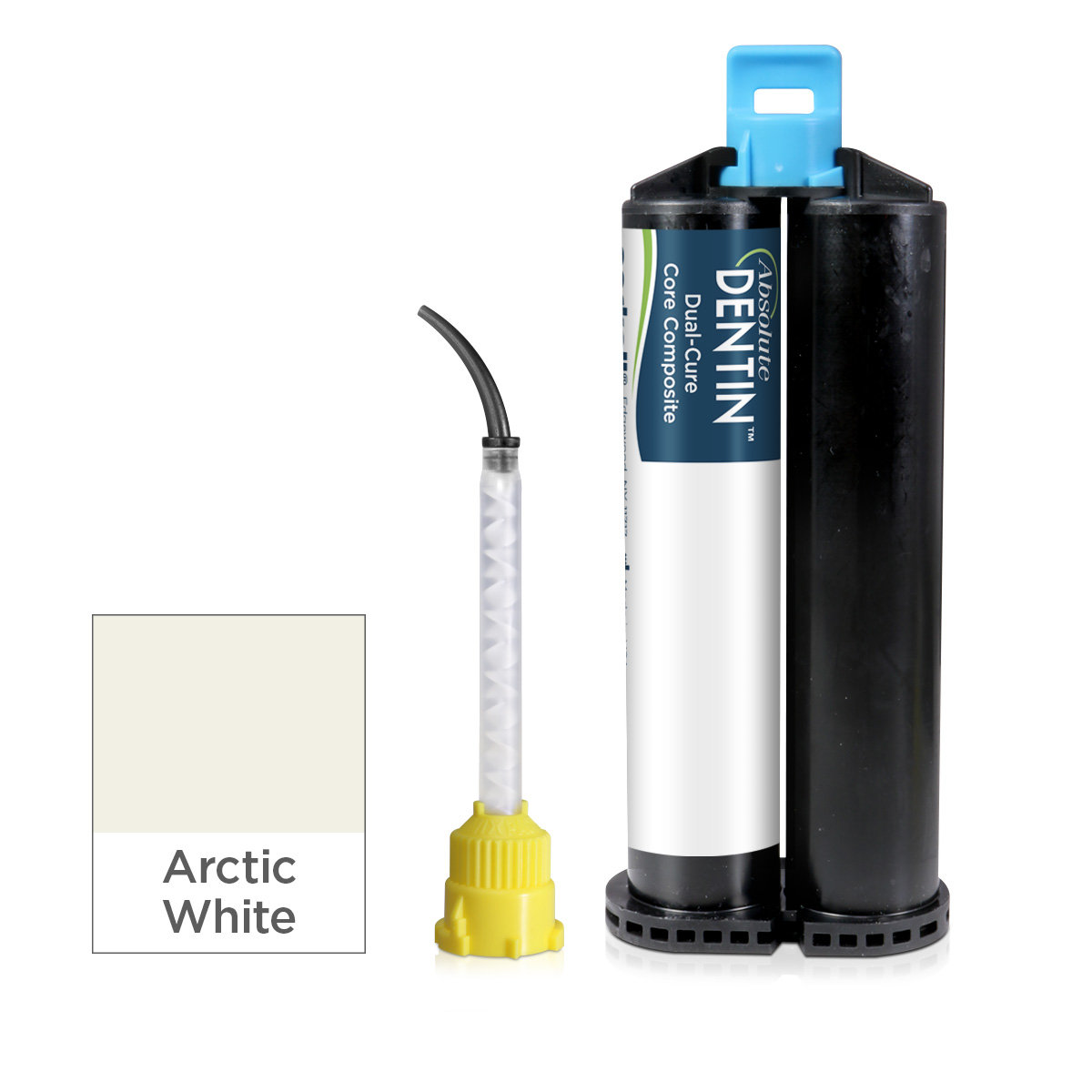 Absolute Dentin Arctic White