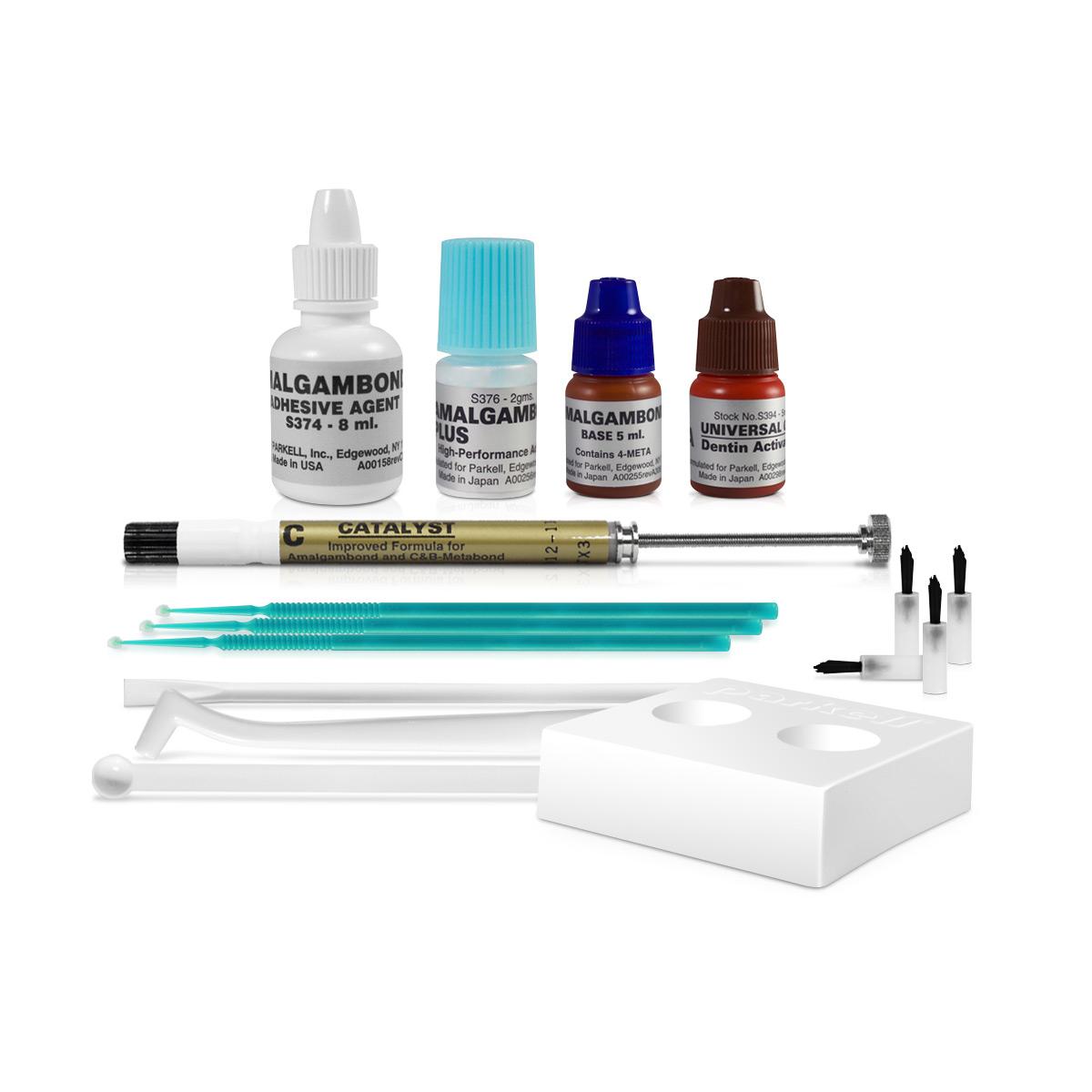 Amalgambond Plus Complete Kit
