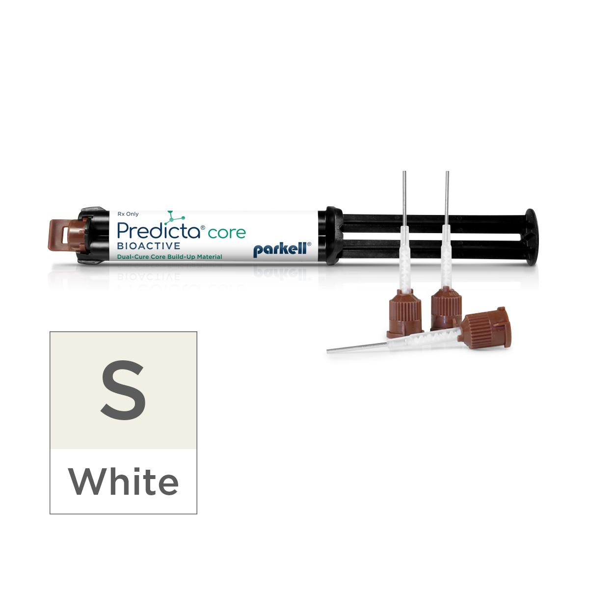Predicta Bioactive Core box syringe
